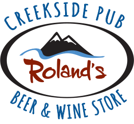 rolands creekside pub beer wine store whistler bc
